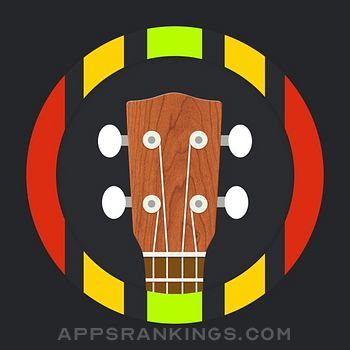 Tunefor Ukulele tuner & chords app reviews and download