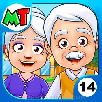 My Town : Grandparents app reviews and download