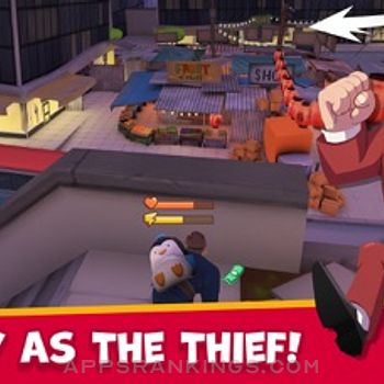 Snipers vs Thieves iphone images