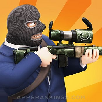 Snipers vs Thieves app reviews and download