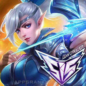 Mobile Legends: Bang Bang app overview, reviews and download