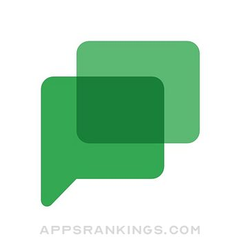 Google Chat app reviews and download