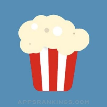 Popcorn - Movies, TV Series app reviews and download