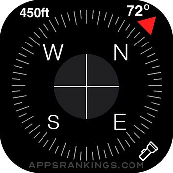 Compass∞ app reviews and download
