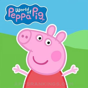World of Peppa Pig app reviews and download