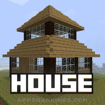 House Addons for Minecraft PE app reviews and download