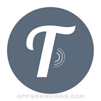 Tuunes Ringtones for iPhone app reviews and download