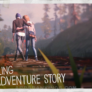Life Is Strange iphone images