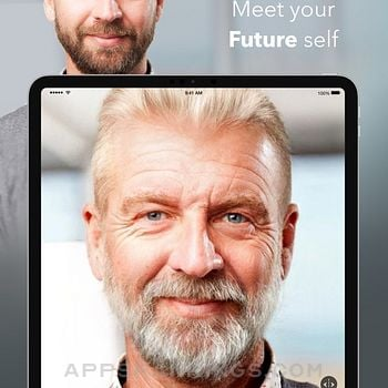 FaceApp - AI Face Editor Ipad Images