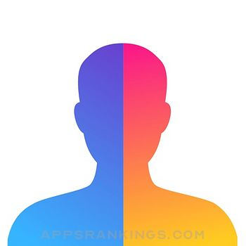 FaceApp - AI Face Editor app description and overview