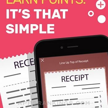 Fetch: Rewards On All Receipts iphone images