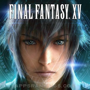 Final Fantasy XV: A New Empire app overview, reviews and download
