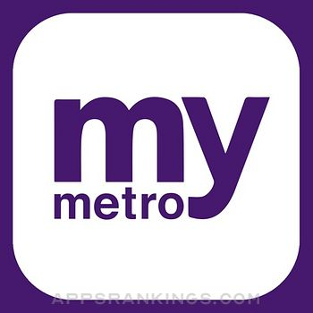 MyMetro app reviews and download