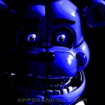 Five Nights at Freddy's: SL app reviews