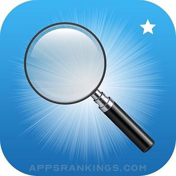Magnifier™ app reviews and download
