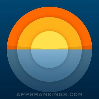 SolarWatch Sunrise Sunset Time app reviews and download