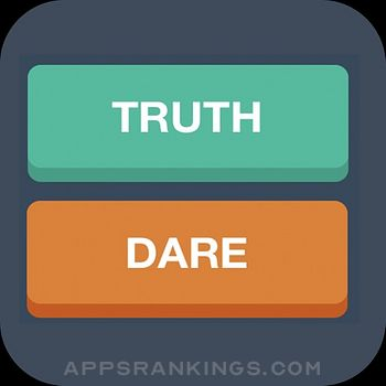 Truth or Dare? app reviews and download
