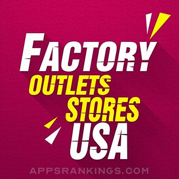 Factory Outlets Stores USA app reviews and download