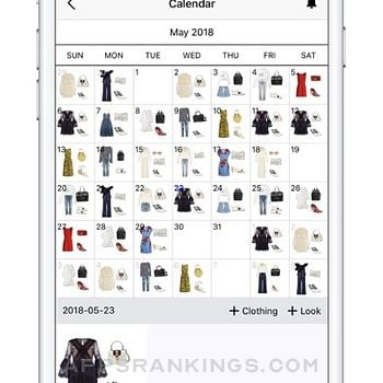 Smart Closet - Fashion Style iphone images