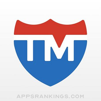 TruckMap - Truck GPS Routes app reviews and download