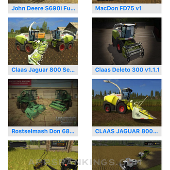 Mods For Farming Simulator 2017- FS Mod Game 17 iphone images