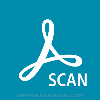Adobe Scan: Mobile PDF Scanner app reviews and download