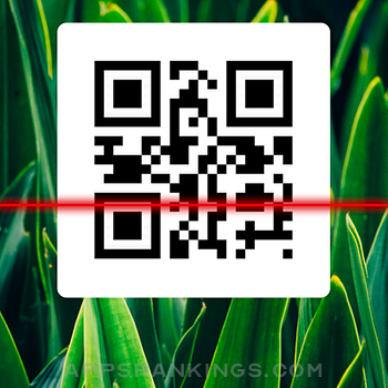 QR Code Reader · iphone images