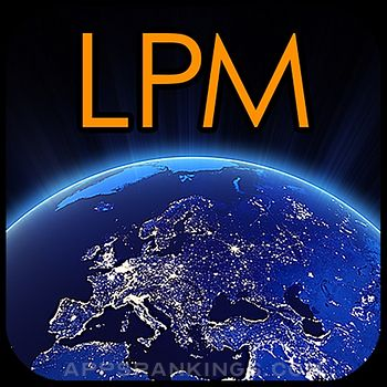 Light Pollution Map - Dark Sky app reviews and download