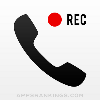 Call Recorder App. app description and overview
