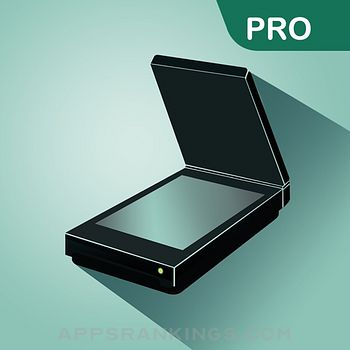 PRO SCANNER- PDF Document Scan app reviews and download