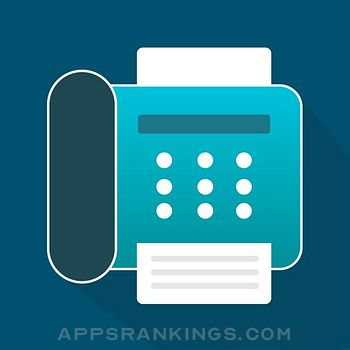FAX from iPhone: Send Fax App. app reviews and download