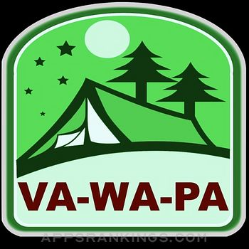 Virginia-WV-PA Camps & RV Park app reviews and download