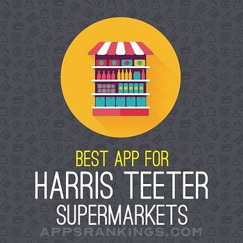 Best App for Harris Teeter Supermarkets app reviews and download