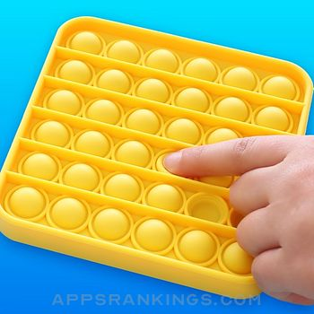 Antistress - Relaxing games app overview, reviews and download