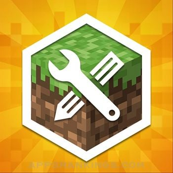 AddOns Maker for Minecraft PE app reviews and download