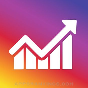 Analytics for Instagram Pro app reviews and download