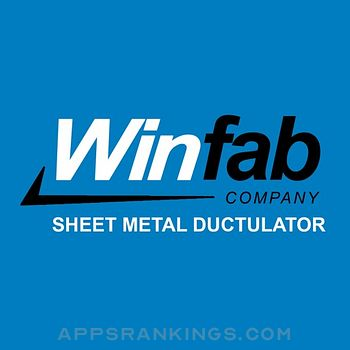 WinFab - Sheet Metal Ductulator app reviews and download