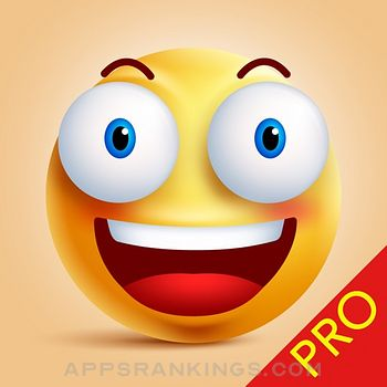 Talking Emoji & Speaking Emoticons Icons Pro app reviews and download