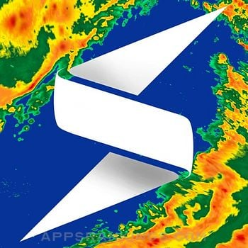 Storm Radar: Weather Tracker app reviews and download