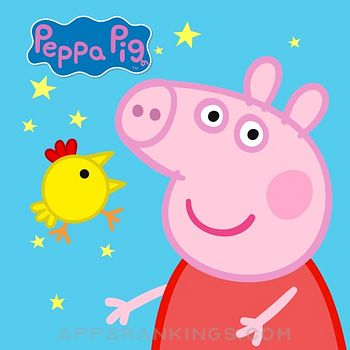 Peppa Pig™: Happy Mrs Chicken app reviews and download