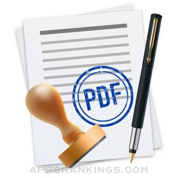 PDF Sign : Fill Forms & Send Office Documents app reviews and download