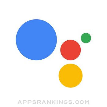 Google Assistant app reviews and download
