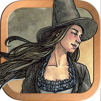 Everyday Witch Tarot app reviews and download