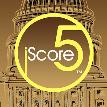 iScore5 AP U.S. Government app reviews and download