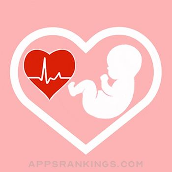 Baby Heartbeat Listener app reviews and download