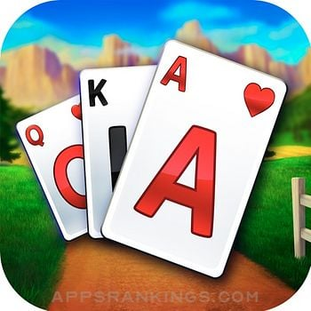 Solitaire Grand Harvest app overview, reviews and download
