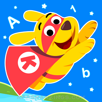 Kiddopia - ABC Toddler Games app reviews and download