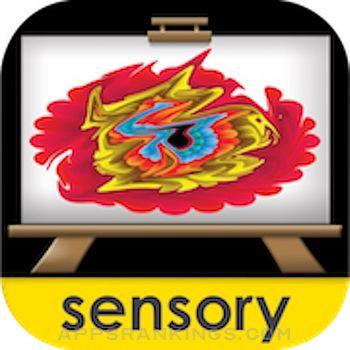 Sensory Painting app reviews and download