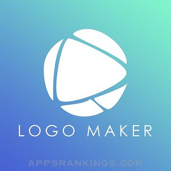 Logo Maker + Logo Creator app reviews and download