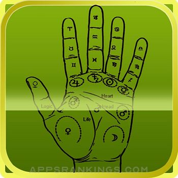 PALM READER The Fortune Teller app reviews and download